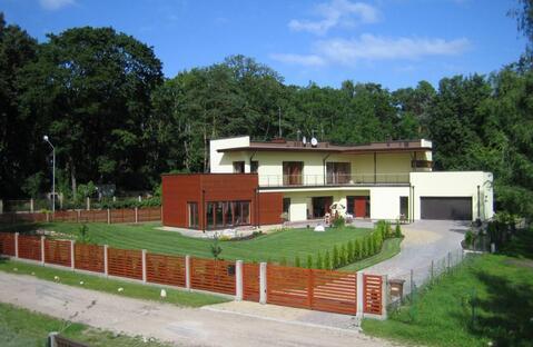 Продажа дома, Kpu prospekts, Продажа домов и коттеджей Юрмала, Латвия, ID объекта - 501858891 - Фото 1