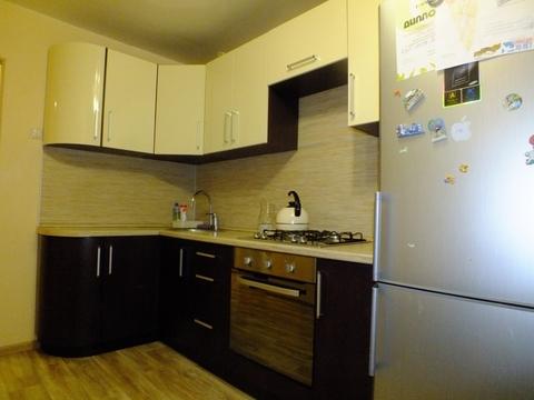 Владимир, Диктора Левитана ул, д.55а, 1-комнатная квартира на продажу - Фото 1