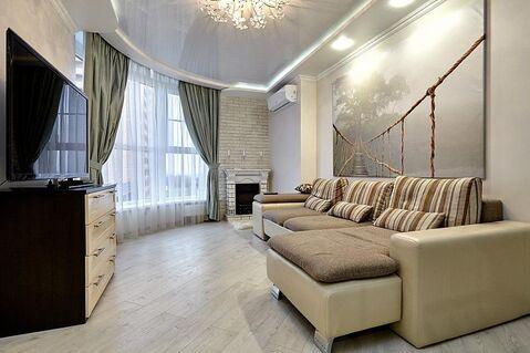 Продается квартира г Краснодар, ул им Циолковского, д 3 - Фото 1