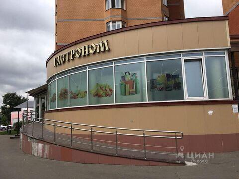 Продажа торгового помещения, Ленинский район, 20 - Фото 1