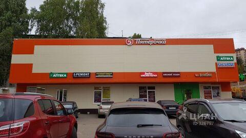 Аренда торгового помещения, Щелково, Щелковский район, Ул. . - Фото 1