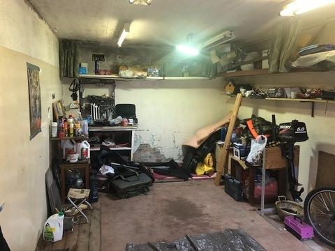 Продам гараж с погребом в ГСК «Автолюбитель» - Фото 4
