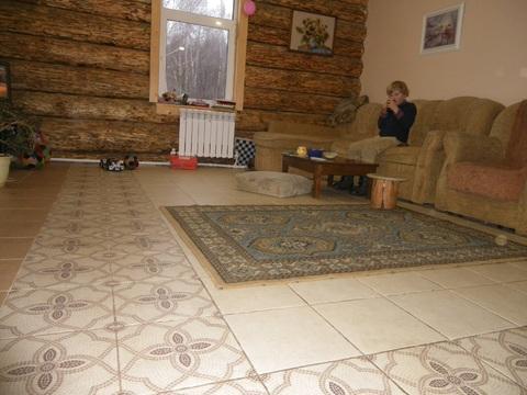 Продам дом в Заволжском районе - Фото 5