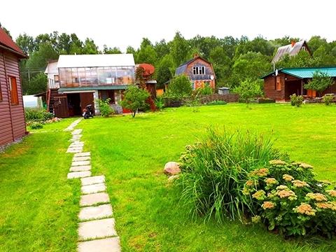 Дача в деревне Алферово - Фото 5