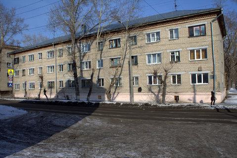 Комната в секции пер. Малый Прудской - Фото 1