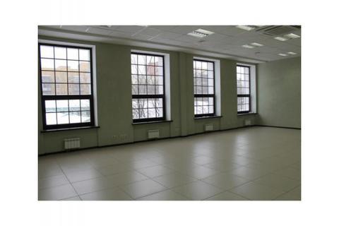 Сдается Офисное помещение 122м2 Преображенская площадь - Фото 1