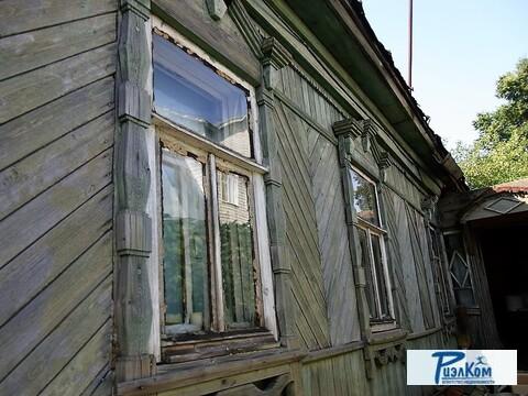 Продаю дом под снос в Зареченском районе Тулы (Горельские Выселки) на - Фото 3