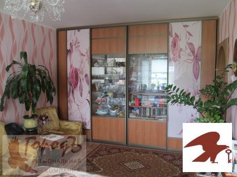 Квартира, пер. Межевой, д.9 - Фото 1