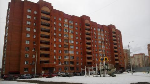 Каширское шоссе 18 км от МКАД в г. Домодедово, Дружба ,2 комн.квартира - Фото 1