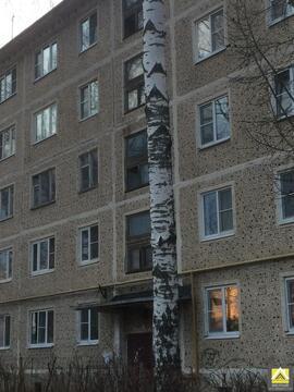 Продажа квартиры, Хотьково, Сергиево-Посадский район, Ул. Седина - Фото 1