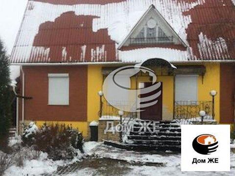 Аренда дома, Борзые, Истринский район - Фото 3