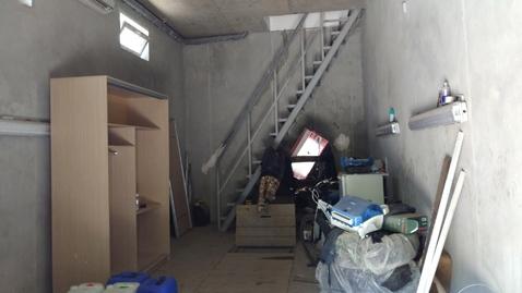 Гараж 3 уровня с жилой комнатой и с санузлом - Фото 3