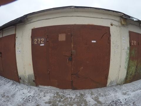 Предлагаем к покупке гараж в ближнем Арбеково - Фото 1