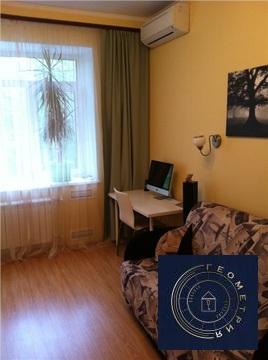 2-комнатная, м. Первомайская, Измайловский бульвар, д. 20 (ном. . - Фото 4