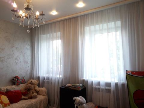 Нижний Новгород, Нижний Новгород, 7 линия, д.11, 2-комнатная квартира . - Фото 1