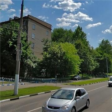 Продажа квартиры, м. Нагорная, Севастопольский пр-кт.