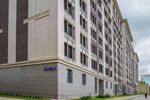 Продается квартира г.Москва, Краснобогатырская улица - Фото 5