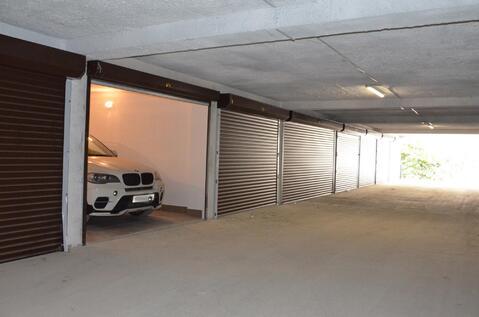 Встроенный гараж в гаражном комплексе - 1-й этаж - Фото 2