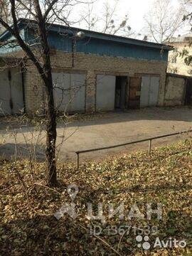 Продажа производственного помещения, Хабаровск, Ул. Владивостокская - Фото 1