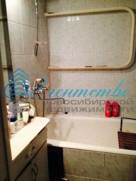 Продажа квартиры, Новосибирск, м. Золотая нива, Ул. Бориса Богаткова - Фото 4