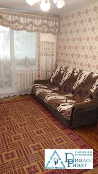 Сдается комната в 2-комнатной квартире в Томилино