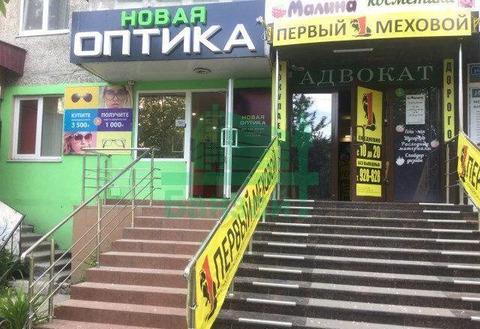 Аренда торгового помещения, Тюмень, Ул. Пермякова - Фото 4