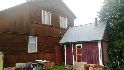 Дом 130 кв.м в СНТ Радуга - Фото 4