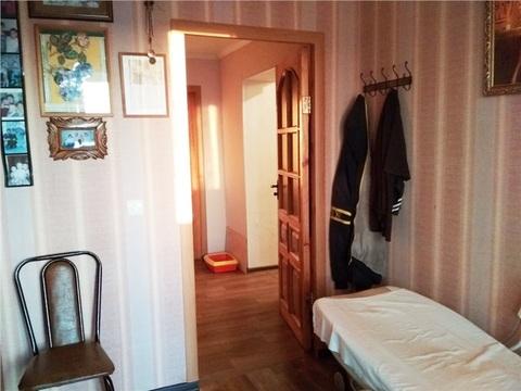Квартира по адресу Вокзальная 3 - Фото 3