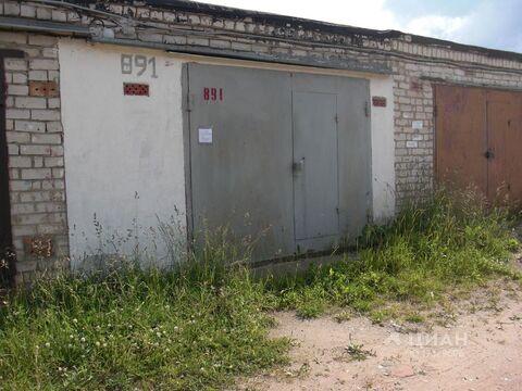 Продажа гаража, Смоленск, Ул. Кутузова - Фото 1