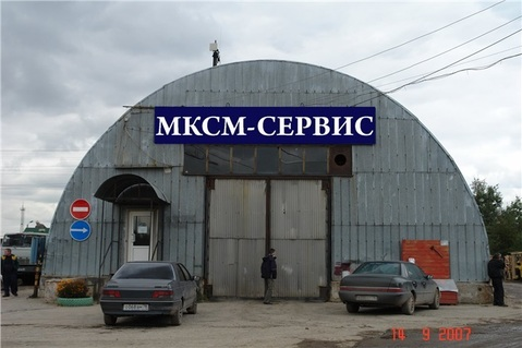 Продажа склада, м. Ломоносовская, Ул. Народная - Фото 3