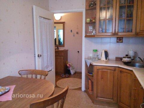 Продается 4-х комнатная квартира в Кировском районе - Фото 5