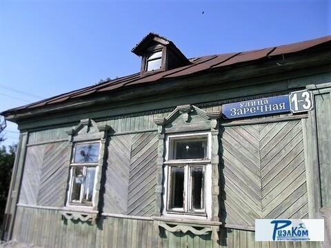 Продаю дом под снос в Зареченском районе Тулы (Горельские Выселки) на - Фото 1