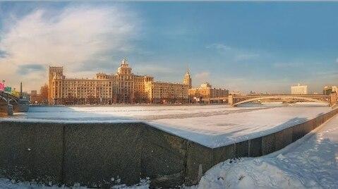 От собственника квартира 80 кв.м, м.Киевская - Фото 2