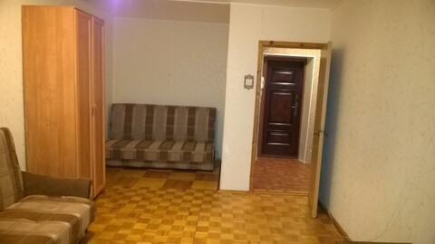 1-комнатная квартира в Тосно - Фото 5