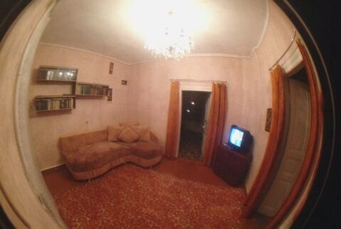 Сдам 4-к.кв. улица Курчатова 1/1эт - Фото 1