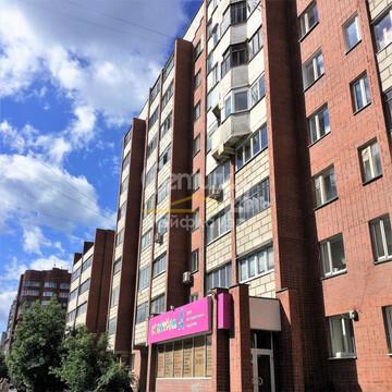 Сдам офисное помещение ул. Сурикова 6, 76 кв.м. - Фото 1
