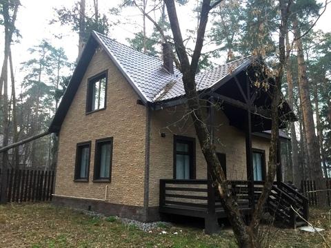Дом 98 кв.м 8.5 соток п.Кратово, ул.Старомосковская - Фото 1