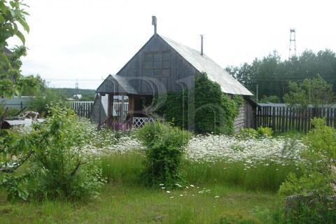 Продам дачный дом 40м2 на земельном участке 12 соток в мкр-не Светлый . - Фото 1