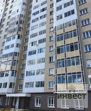 Продаётся 2-х комнатная квартира, г. Наро-Фоминск, улица Новикова д. 2 - Фото 2