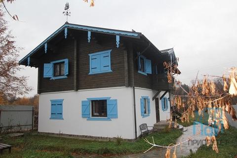 Продажа дома, Алабино, Наро-Фоминский район - Фото 1