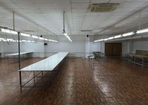 Производственное помещение, 2000 кв.м - Фото 4