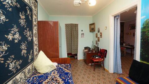 Купить квартиру на Набережной имени адмирала Серебрякова. - Фото 5