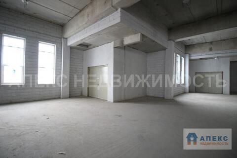 Аренда помещения пл. 1000 м2 под склад, производство, , офис и склад . - Фото 4