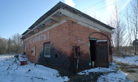 Аренда псн, Грицово, Новомосковский район - Фото 4