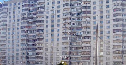 Однокомнатная квартира в Царицыно - Фото 5