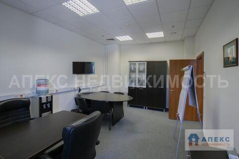 Аренда офиса 69 м2 м. Калужская в бизнес-центре класса В в Коньково - Фото 4