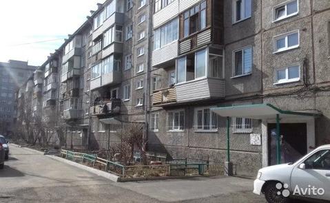 3-к квартира, 48.4 м, 5/5 эт. - Фото 1