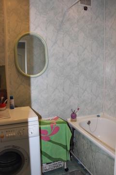 Квартира расположена в тихом центре в 10 минутах ходьбы от Волжской . - Фото 5