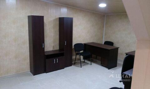 Офис в Москва ул. Каховка, 11с1 (42.0 м) - Фото 1