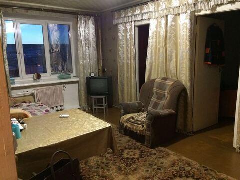 Продается 4-комн. квартира 60.1 кв.м, Якутск - Фото 1